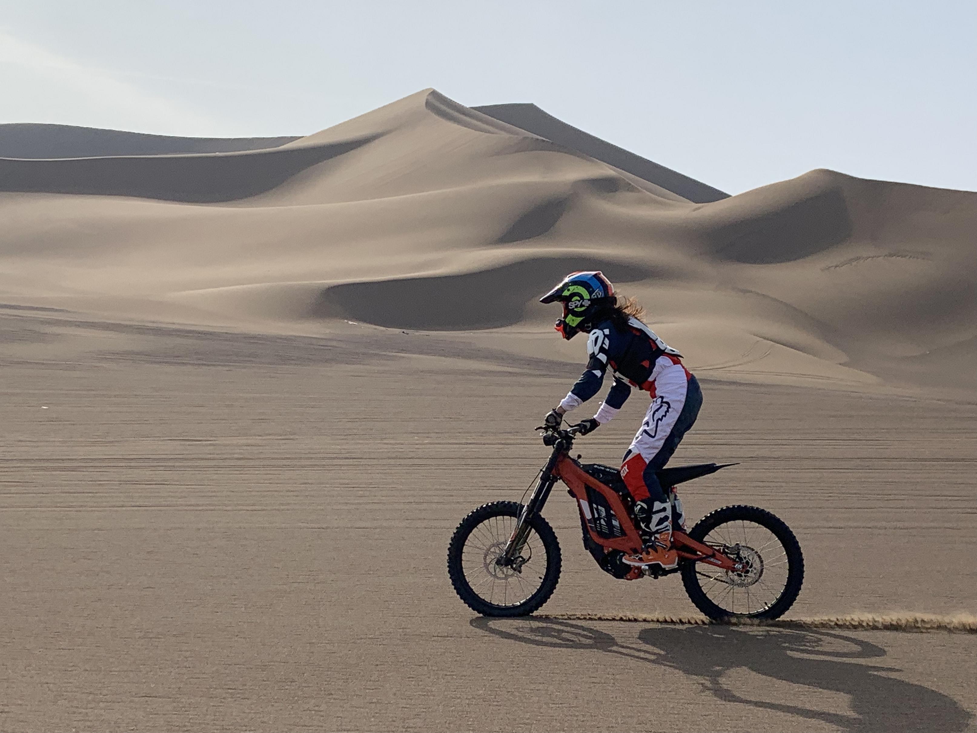 轻蜂电动自行车,能越野的电动自行车